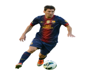Lionel Messi PNG Photos