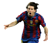 Lionel Messi PNG Picture Goal Fifa