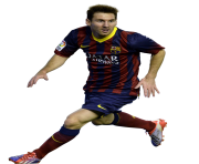 Lionel Messi Transparent Background Barca