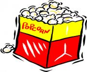 Popcorn clipart clipart cliparts for you 3