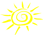 Sunshine gallery for cartoon sun clip art clipartwiz