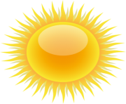 Sunshine free sun clipart public domain sun clip art images and 7