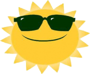 Sunshine free sun clipart public domain sun clip art images and 4