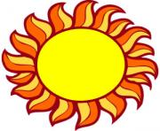 Sunshine sun clip art black and white free clipart images