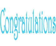 Free congratulations clipart free clip art images 2 clipartbold
