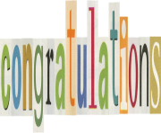 Free congratulations clipart free clip art images clipartbold