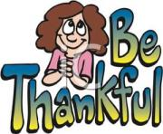 what do you do when you find it hard to be thankful 41WFz1 clipart