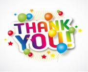 thank you clipart free large images xbvhAc clipart