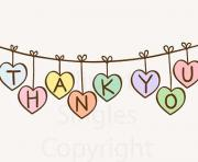 thank you clip art JyNmig clipart