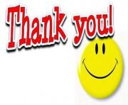 thank you smiley animated thank you smiley graphic for share on hi5 ftl5J2 clipart
