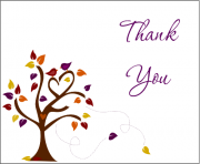 shop our store love birds in a tree thank you note cards GVHADe clipart