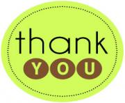 thank you volunteer clip art thank you clipart ltkde6erc jpeg T1DN5T clipart