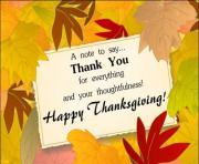 cards best thank you thanksgiving e cards L0r3LG clipart