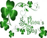 St patricks day st patrick clip art 3