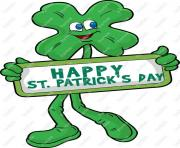 st patrick day shamrock clip art royalty free clipart vector fnFXcT clipart