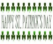St patricks day free st patrick cliparts 3