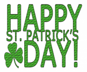 St patricks day clipart archives