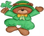 St patricks day st patrick clipart 5