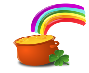 St patricks day free st patrick cliparts