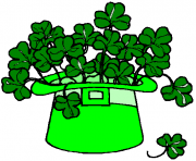 st patricks day free images rh clipart info saint patrick's day clipart free free st patricks day clipart for facebook