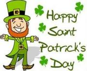 st patricks day free images rh clipart info St Patrick's Day Clip Art happy saint patricks day clipart