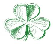 happy st patrick s day cL1ydh clipart