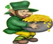 St patricks day st patrick day clipart the cliparts 2