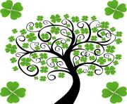 Irish st patricks day clip art