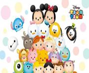 LINE Disney Tsum Tsum for pc
