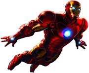 iron man by alexiscabo1 iron man videogame clipart0image png