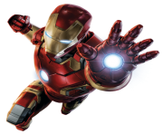 iron man png clipart marvel image