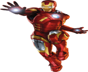 iron man 3 clipart png official image