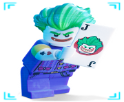 Joker Lego from Batman Lego Movie