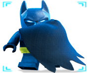 batman lego bat pack batsuit clipart