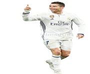cristiano ronaldo real madrid 2017 png clipart