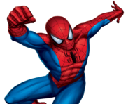 spiderman movie spider clipart png