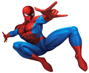 spiderman png clipart hd