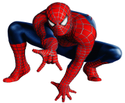 ultimate spiderman clipart png