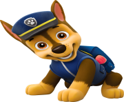 chase paw patrol clipart png