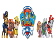 pawpatrol logo dogs clipart paw patrol clipart png