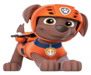 zuma paw patrol clipart png