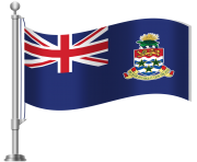 Cayman Islands Flag PNG Clip Art