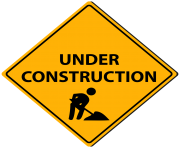 Triangle Under Construction Sign PNG Clipart