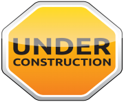 Under Construction Sign PNG Clipart
