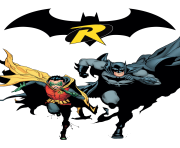 damian robin wayne dick batman grayson batman and robin clipart png