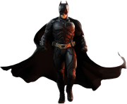 free dark batman toy png