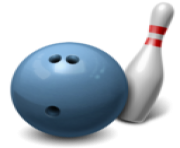 Bowling Free Download PNG