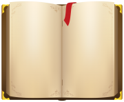 Old Old Book PNG ClipArt