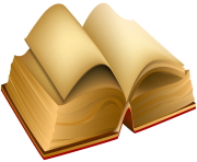 Book Old PNG ClipArt