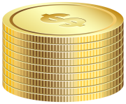Coins PNG Clipart